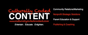 Culturally Coded Content WEP
