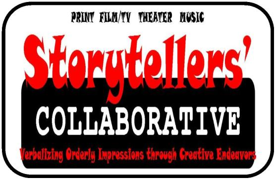 Storytellers Collaborative Shape Fill